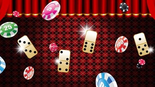 Judi Poker Domino Online